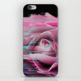 Rosa Rosae iPhone Skin