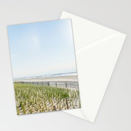 At the Jersey Shore Stationery Cards