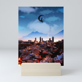 Dreamland Mini Art Print