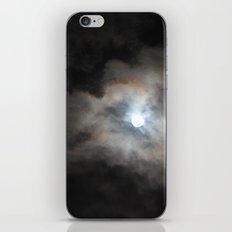 Fullmoon iPhone & iPod Skin