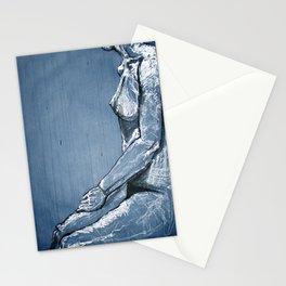 Ink Rain Stationery Cards