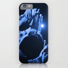 Digital Anemone iPhone 6s Slim Case