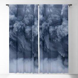 Ash Cloud Blackout Curtain