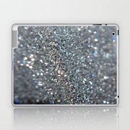 Silver Dust Laptop & iPad Skin