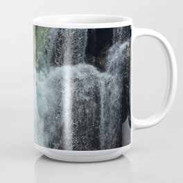 Rushing Waterfall Coffee Mug
