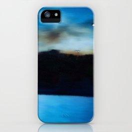 North of Edens II iPhone Case