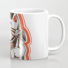 Catnistu Coffee Mug