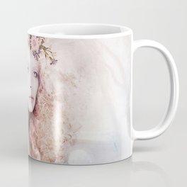 Elvish Beauty Coffee Mug