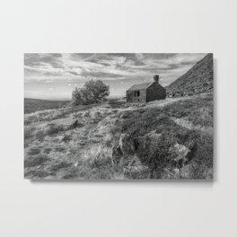 Olde Quarry  Metal Print