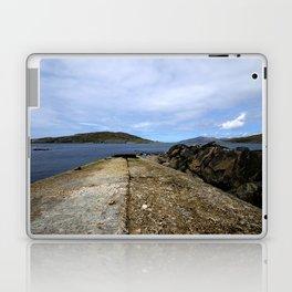 Scarp, Isle of Harris Laptop & iPad Skin