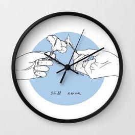 Still Naive Wall Clock