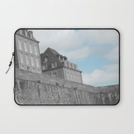 Saint-Malo Laptop Sleeve