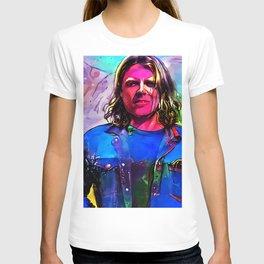 Ty Segall - Drug Mugger - Starlight T-shirt