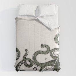 Octopus Tentacles Comforters