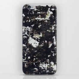 melter iPhone Skin