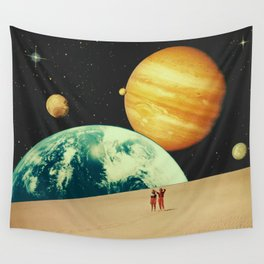 Sand Wall Tapestry
