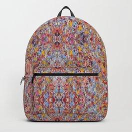 Bamboo Shimmy Backpack