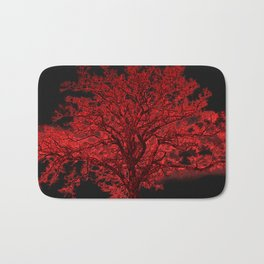 Red Tree A182 Bath Mat