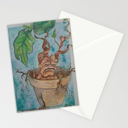 Mandrake Stationery Cards