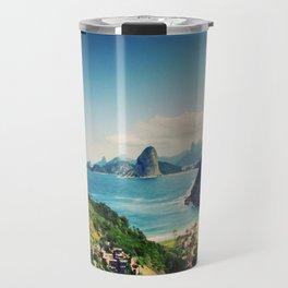 Serenity (Sequence 1/2) Travel Mug