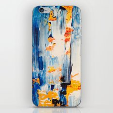 THREADED iPhone & iPod Skin