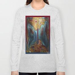 Usha1 Long Sleeve T-shirt