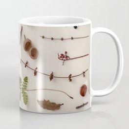 Botanic Party 03 Coffee Mug