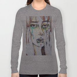 Mournings Long Sleeve T-shirt