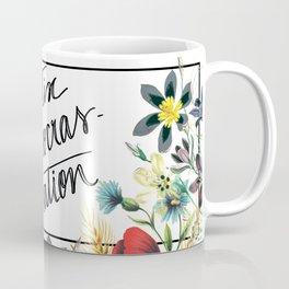netflix and procrastination Coffee Mug