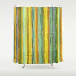 Autumn Hues #6 Shower Curtain