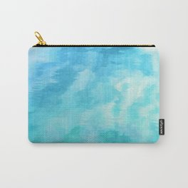 Water Fantasia #decor #buyart #society6 Carry-All Pouch