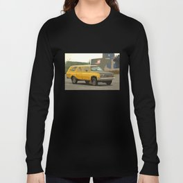 Eric's New Age Suburban Dream Long Sleeve T-shirt
