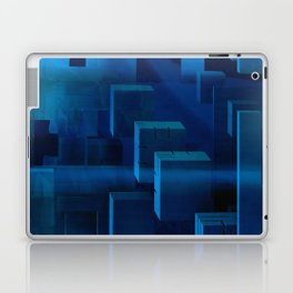 Scott Laptop & iPad Skin