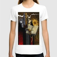 "dragon age T-shirts featuring Dragon Age - Truth by Barbara ""Yuhime"" Wyrowińska"