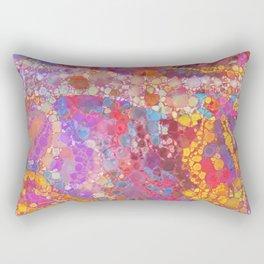 Wild About You! Rectangular Pillow