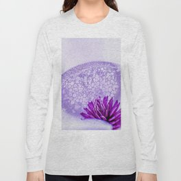 Micrograph Infusion Long Sleeve T-shirt