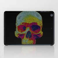 terminator iPad Cases featuring Terminator by Rajasegar Chandiran