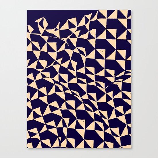 Mill Blu — Matthew Korbel-Bowers Canvas Print