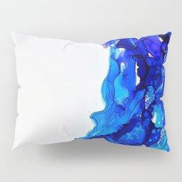 W A V E S Pillow Sham