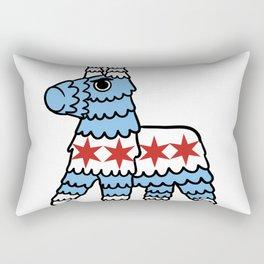 Killer Pinata Chicago Rectangular Pillow