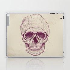Cool skull Laptop & iPad Skin