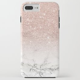 brand new e8d49 ed49a Glitter iPhone 8 Plus Cases | Society6