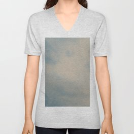 Storm Cleared Skies Unisex V-Neck