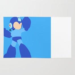 Mega Man(Smash) Rug