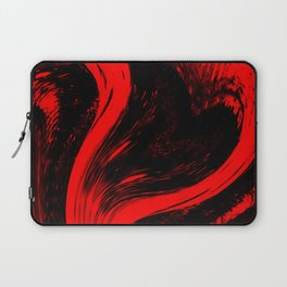 Melting heart Laptop Sleeve