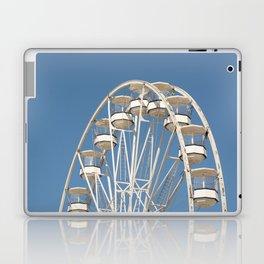 High In The Blue Sky 2 Laptop & iPad Skin