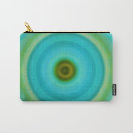 Soft Healing - Energy Art By Sharon Cummings Carry-All Pouch
