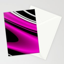 fractal geometry -118- Stationery Cards