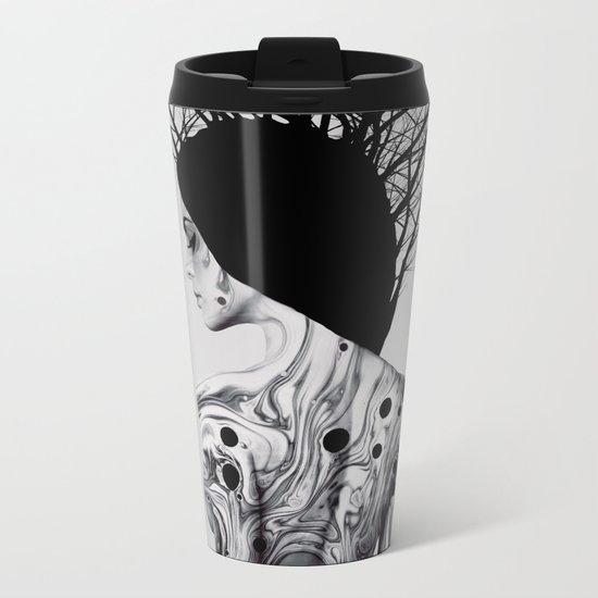 Changes Metal Travel Mug