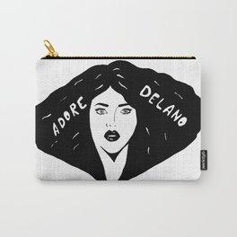 ADORE DELANO Carry-All Pouch